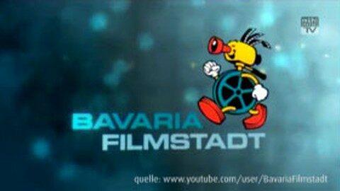 Reise mit uns in die BAVARIA FILMSTUDIOS MÜNCHEN