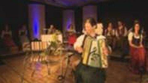 Harmonikatreffen in Schenkenfelden 2009