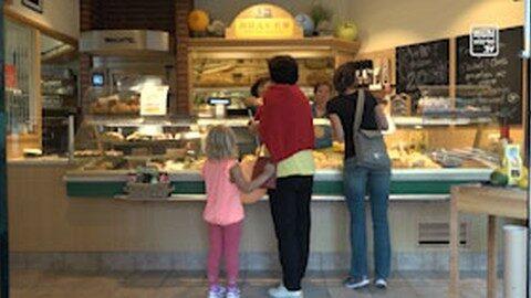 20 Jahre Bäckerei Bräuer in Freistadt