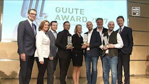 GUUTE Award 2017