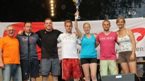 Sunshine Trophy und Moonrock Festival 2013