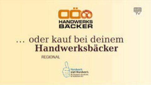 Spot WKO Handwerksbäcker