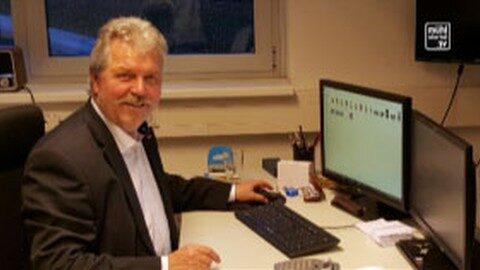 10 Jahre an vorderster Front für die Rohrbacher Wirtschaft im Einsatz