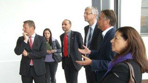 Bezirkstag Wirtschaftslandesrat Dr. Michael Strugl