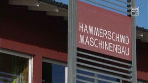 Maschinenbau Hammerschmid in Bad Leonfelden