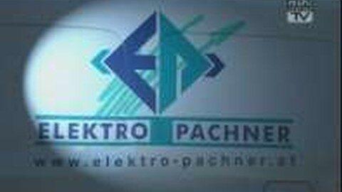 Eröffnung Elektro-Pachner in Freistadt