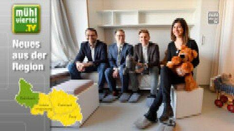 Nächste Etappenziele der Kinder- und Jugendreha Rohrbach-Berg