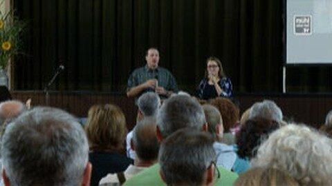 Christengemeinde Freistadt – Tommy Elmore zu Gast