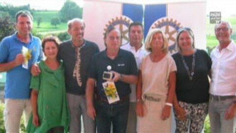 2. Aisttaler Rotaryminigolfturnier in Pregarten