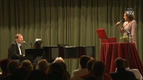 Eröffnung Kulturwochen in Bad Zell 2013