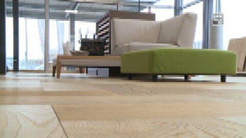WKOÖ Expertentipp – Holzboden