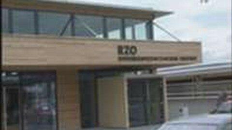 Erste Versteigerung im neuen Rinderkompetenzzentrum 2009