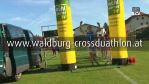 Ankündigung Waldburger Crossduathlon 2013