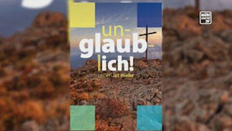Thementage 2020 mit Ulrich Parzany
