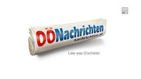 OÖN – Lies was G'scheits