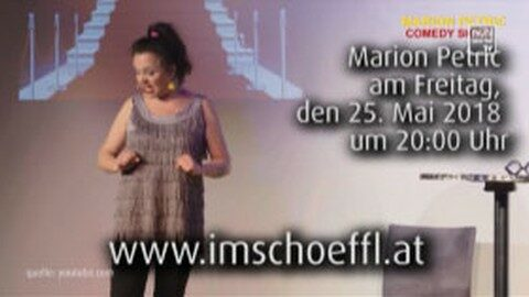 Marion Petric im Schöffl Engerwitzdorf