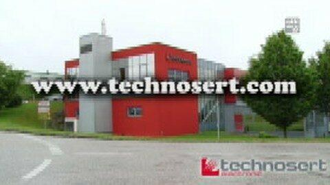 Mitarbeiterspot Firma technosert in Wartberg ob der Aist