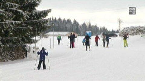 Fitness-Tausendsassa Skilanglauf: Gesund und fit durch den heimischen Winter
