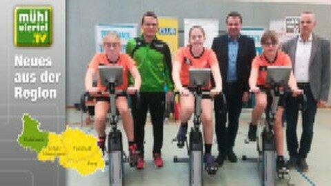 Ergo School Race – Sport NMS Ulrichsberg