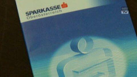 Werbung: Sparkasse Oberösterreich zum Weltspartag