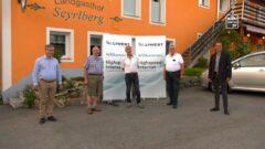 Übernahme ReiNet in Reichenau durch LIWEST
