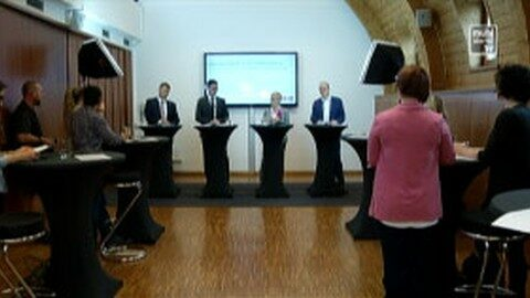 Fachkräftemangel – Regionale Initiativen der WKOÖ
