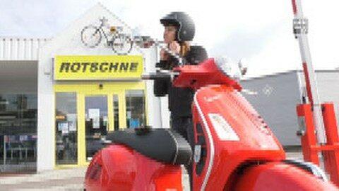 2Rad Rotschne in Freistadt startet in die neue Saison