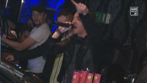 Star-DJ Martin Tungevaag zu Gast im Fullhouse