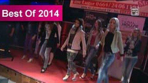 Miss Mühlviertel 2014