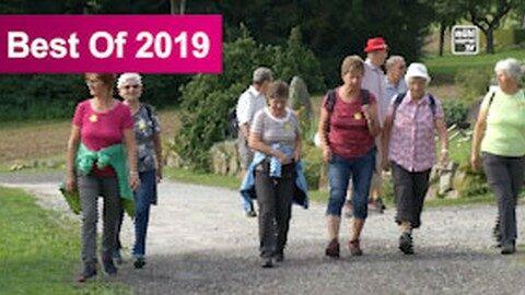 Seniorenbund Landeswandertag