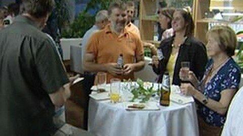 Gala-Abend im BORG Bad Leonfelden