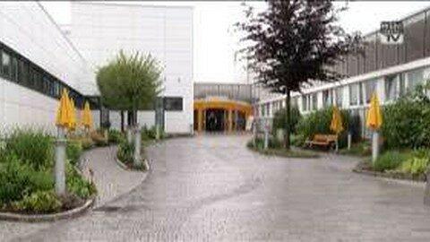Dank Kurzparkzone wieder ausreichend Parkplätze beim LKH Rohrbach