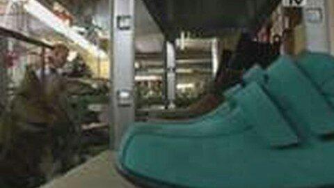 Waldviertler Schuhe – hinter den Kulissen