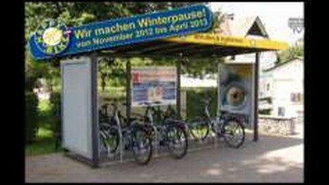 Sensationelle E-Bike Saison 2012 geht zu Ende
