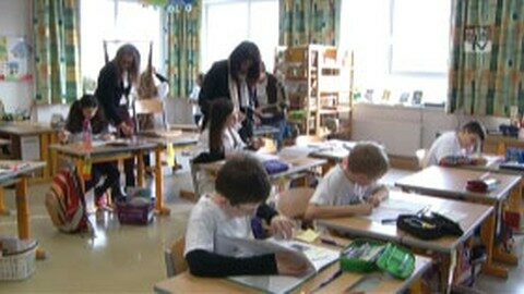 VS Schenkenfelden ist OÖ Schule innovativ