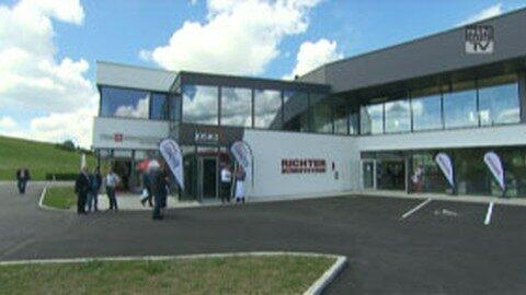 Eröffnung Kompetenzzentrum Rohrbach
