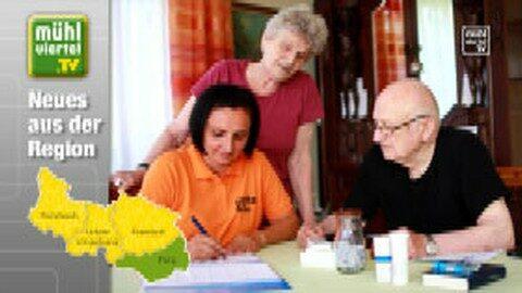 Ausbildung zur Fachsozialbetreuerin Altenarbeit
