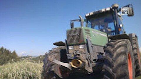 Nachhaltiges Landwirtschaftskonzept von FARMGOODIES