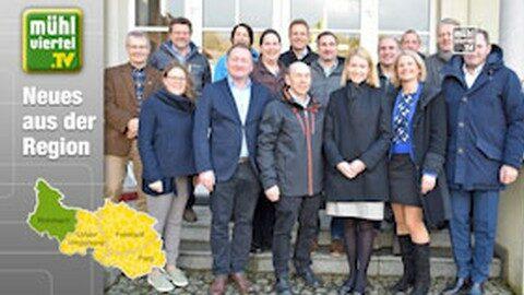 LH-Stv. Christine Haberlander zu Gast in Nebelberg
