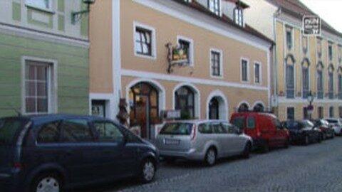 Vorstellung Gasthaus Vis à Vis in Freistadt