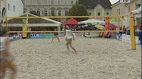 Beachvolleyball-Landesmeisterschaft 2011