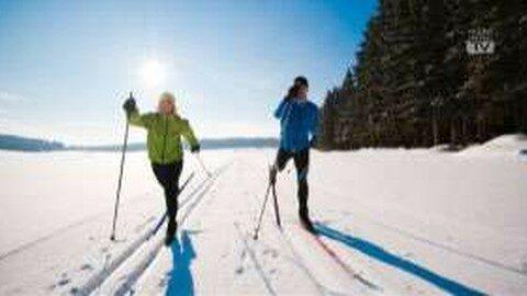 Mühlviertler Kernland eröffnet Langlaufsaison
