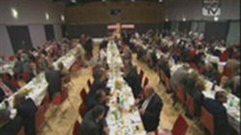 90 Jahre Volksbank Rohrbach