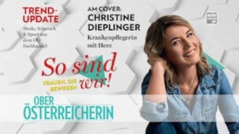 Die Oberösterreicherin – März 2020