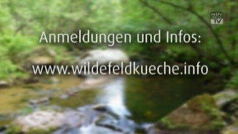 Ankündigung Grenzlandcamp am Grünen Band Europas im Grenzgebiet des Mühlviertels