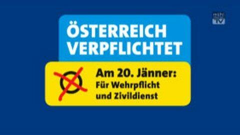 Einsatz für Österreich – Spot 2