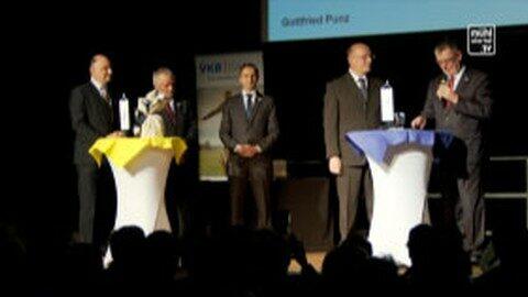 Führungswechsel in der VKB-Bank Freistadt