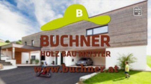 Spot Buchner Holzbaumeister