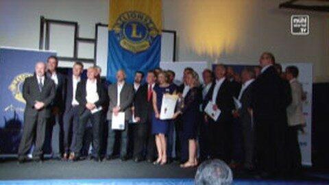 Charterfeier LIONS-Club Lichtenberg