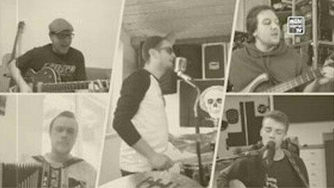"""Die Jungs von der Band – Homevideo """"Runaround Sue"""""""